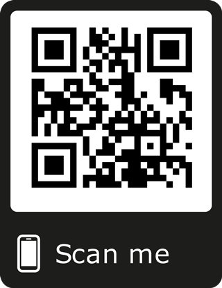 Scan the QRCode to save Vaggelis Daskalakis Contact