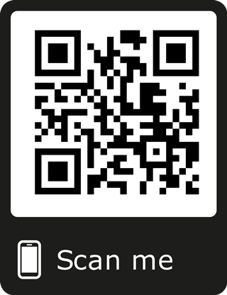 Scan the QRCode to save  Ritsa Goula Contact