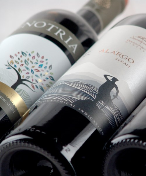 Greek Red wines from Crete
