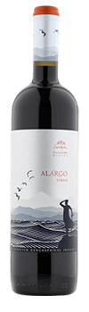Douloufakis Alargo Red wine