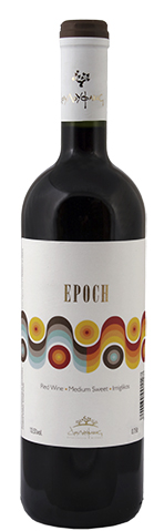Douloufakis Epoch Medium Sweet Red Wine