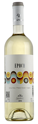 Douloufakis Epoch Medium Sweet White Wine